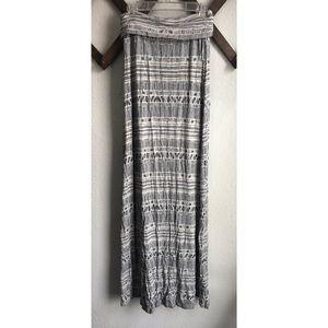 Nollie Maxi Skirt